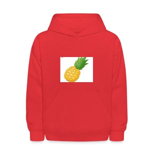 Pinapples - Kids' Hoodie