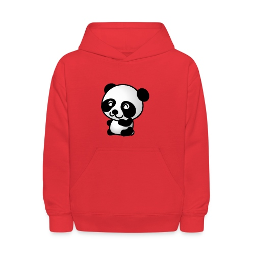 Baby Animal Collection - Kids' Hoodie