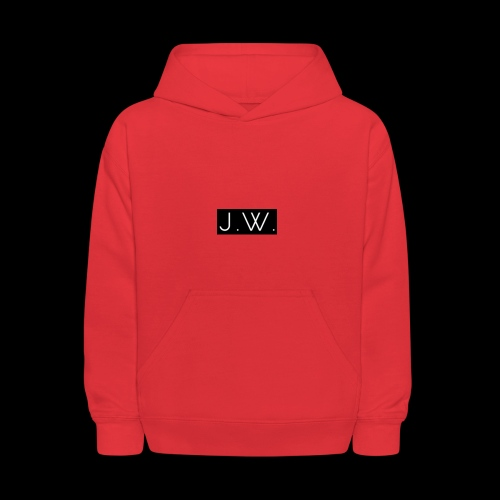 J.W. Clothing - Kids' Hoodie