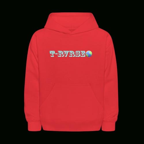 T-RVRSE - Kids' Hoodie