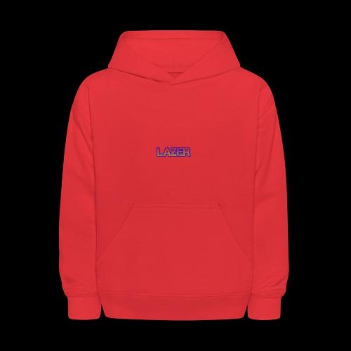 JosephTheLazer premium hoodies - Kids' Hoodie