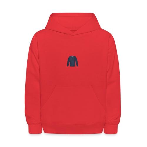 fan shirts or fan - Kids' Hoodie