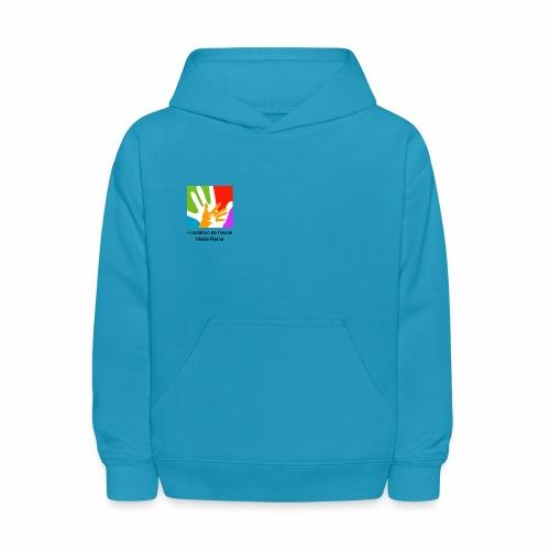 Logo fondation École Marie-Reine - Molleton à capuche pour enfants