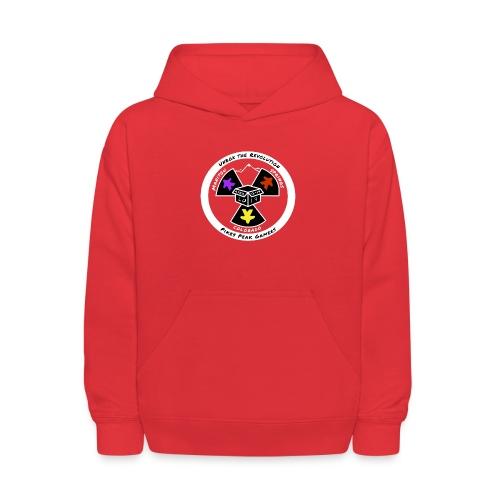 Pikes Peak Gamers Convention 2019 - Clothing - Kids' Hoodie