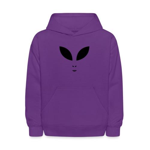 Alien Roswell - Kids' Hoodie