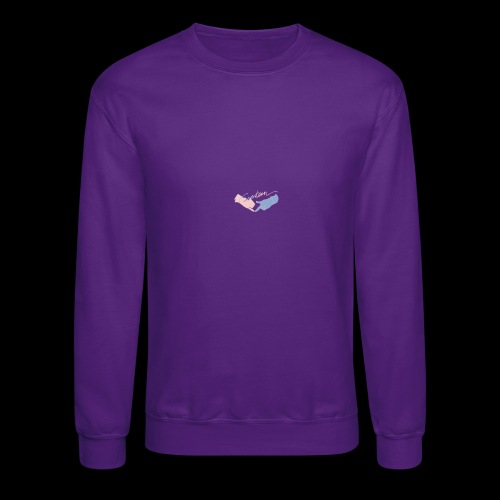 Black T-Shirt - Seventeen - Crewneck Sweatshirt