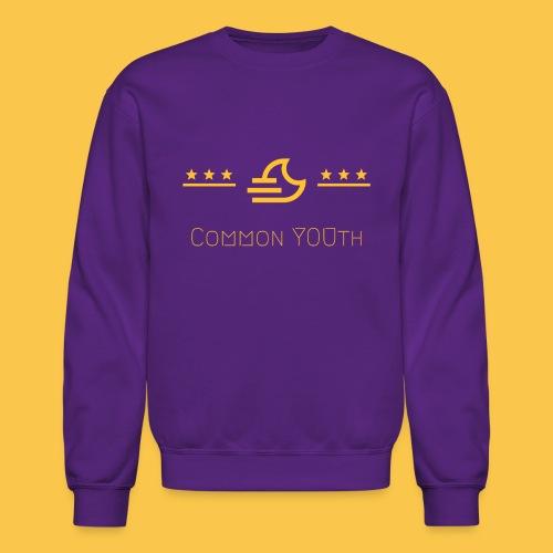 CommonYOUth - Unisex Crewneck Sweatshirt