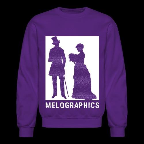 Romantic Prose People - Crewneck Sweatshirt