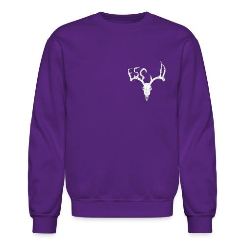 entriquit png - Crewneck Sweatshirt