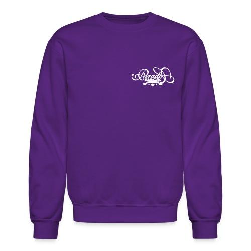 DOXLOGOalt4 png - Unisex Crewneck Sweatshirt