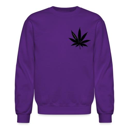 lil leaf - Unisex Crewneck Sweatshirt