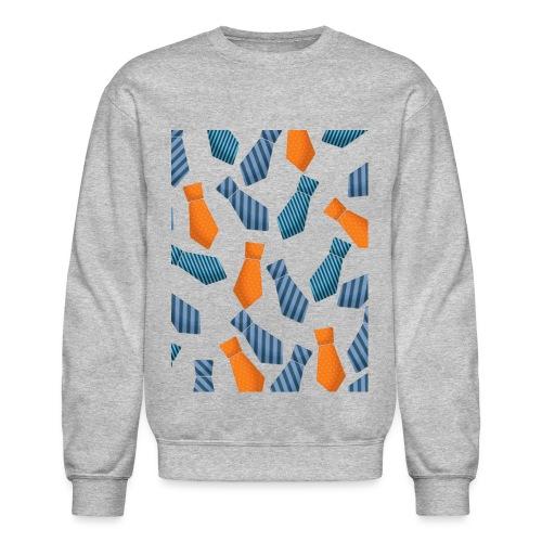 HAPPY FATHERS DAY - Crewneck Sweatshirt