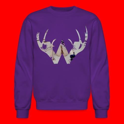 sexsellslogo png - Unisex Crewneck Sweatshirt