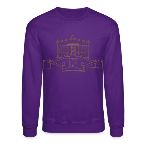 Nationalgalerie Berlin - Crewneck Sweatshirt