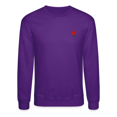 Classic rose - Unisex Crewneck Sweatshirt