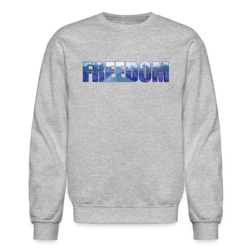 Freedom Photography Style - Crewneck Sweatshirt