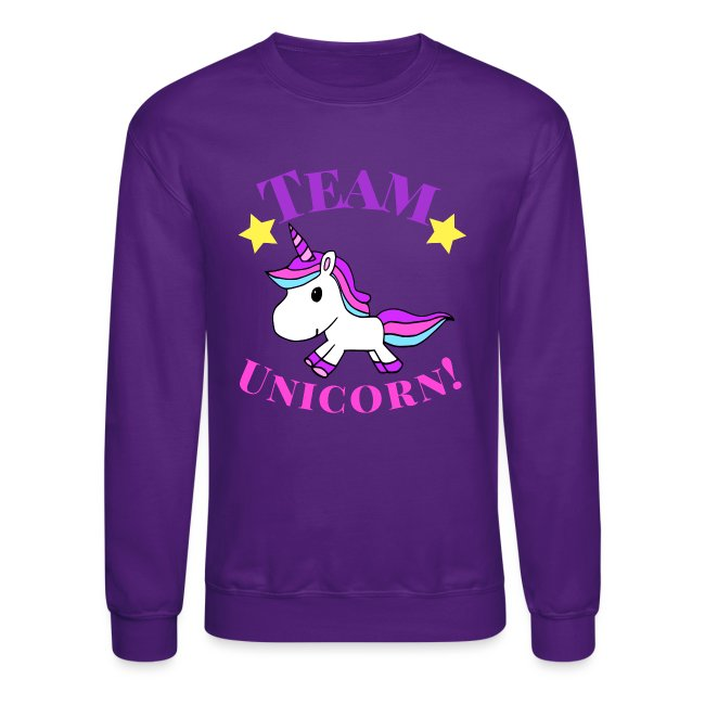 Team Unicorn!