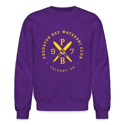 Predator Bay 97 - Crewneck Sweatshirt