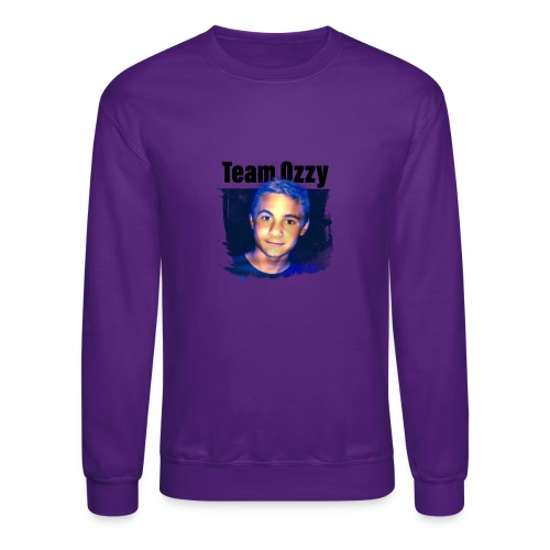 TEAM OZZY - Crewneck Sweatshirt