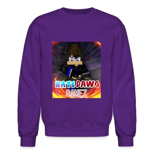 Dawgi Mct! - Unisex Crewneck Sweatshirt