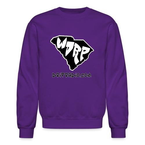 WDRP Drip Radio - Unisex Crewneck Sweatshirt