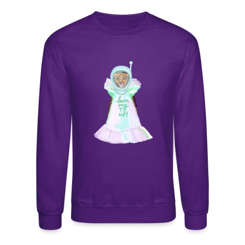 Beam Me Up - Unisex Crewneck Sweatshirt