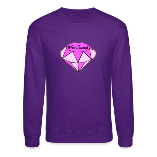 LIT MERCH - Crewneck Sweatshirt