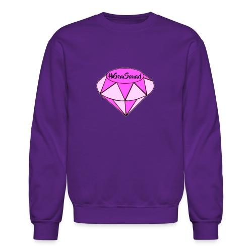 LIT MERCH - Unisex Crewneck Sweatshirt