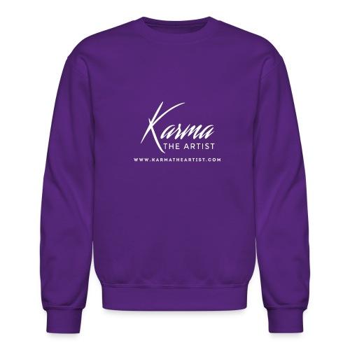 Karma - Unisex Crewneck Sweatshirt