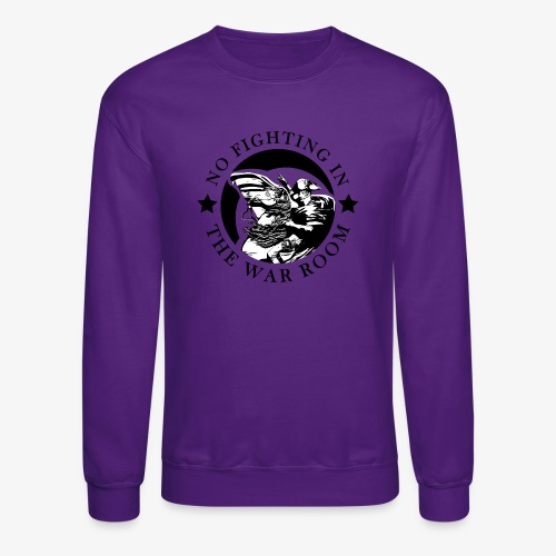 Napoleon - Motto - Crewneck Sweatshirt