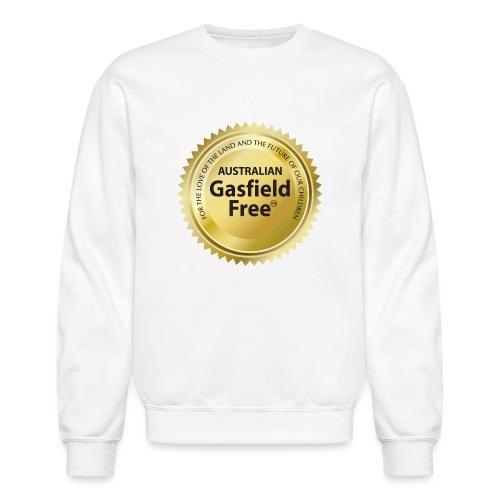 AGF Organic T Shirt - Traditional - Crewneck Sweatshirt