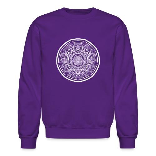 Circle No.1 - Crewneck Sweatshirt
