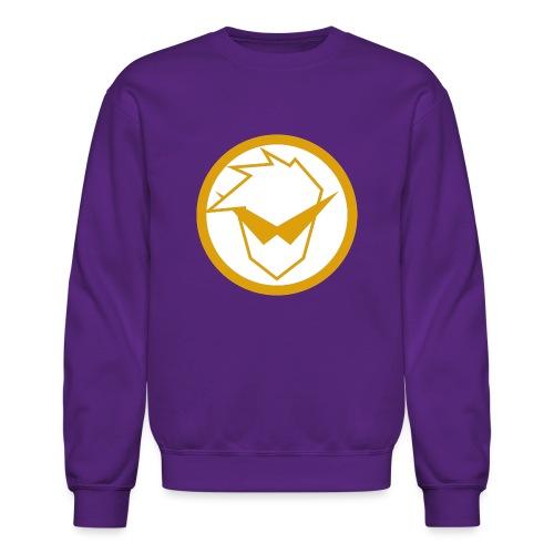 FG Phone Cases (Pure Clean Gold) - Crewneck Sweatshirt