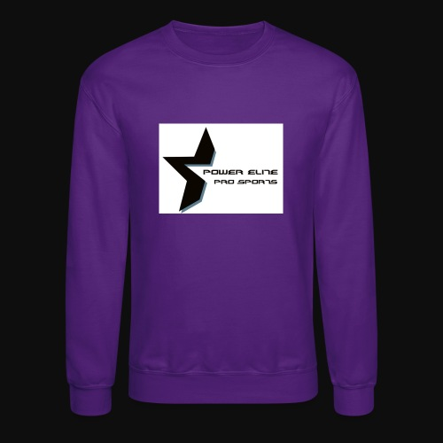 Star of the Power Elite - Crewneck Sweatshirt