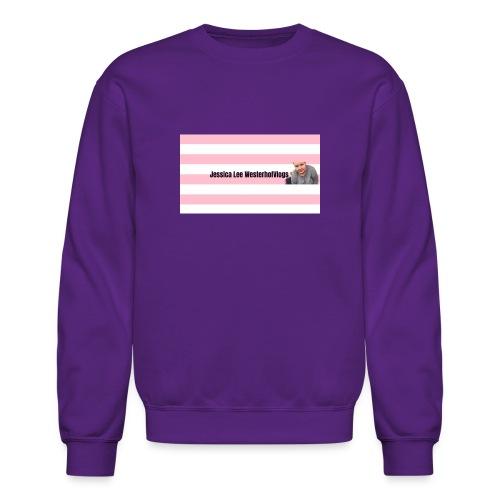 55D22EB5 CA1F 485B 801D B2FB22B2D622 - Crewneck Sweatshirt