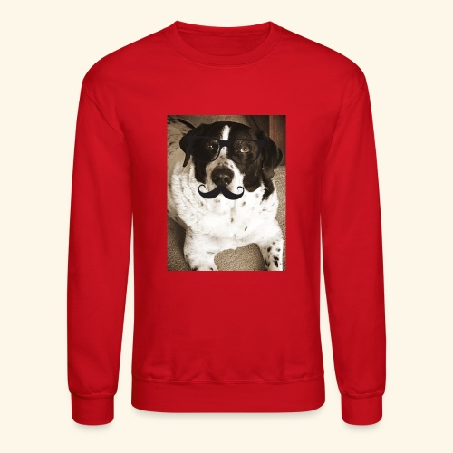 Old Pongo - Crewneck Sweatshirt