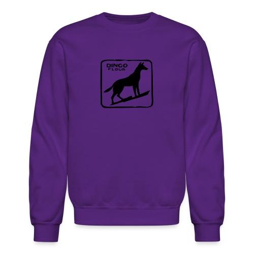 Dingo Flour - Crewneck Sweatshirt