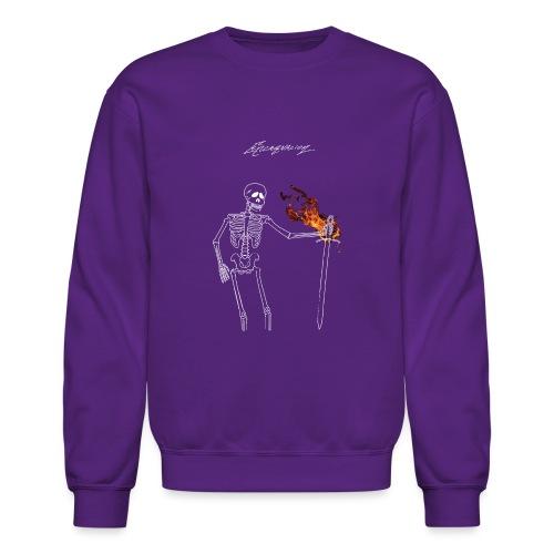 Dissent - Crewneck Sweatshirt
