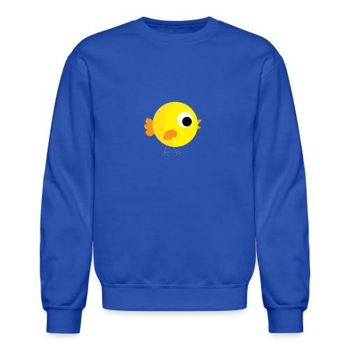 HENNYTHEPENNY1 01 - Crewneck Sweatshirt