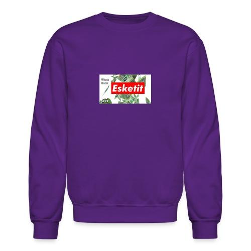 Whats Gucci Collection - Crewneck Sweatshirt