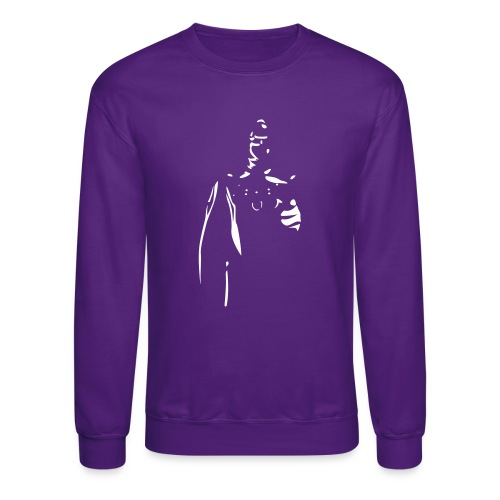 Rubber Man Wants You! - Crewneck Sweatshirt