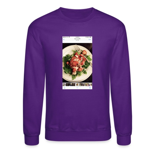 King Ray - Crewneck Sweatshirt