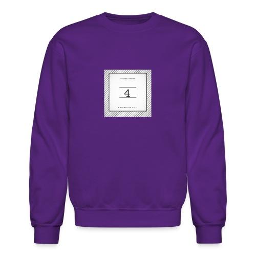 4 - Crewneck Sweatshirt