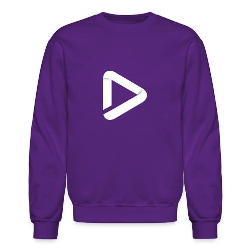 Destiny Natin logo - Crewneck Sweatshirt