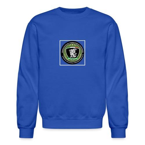 Its for a fundraiser - Crewneck Sweatshirt