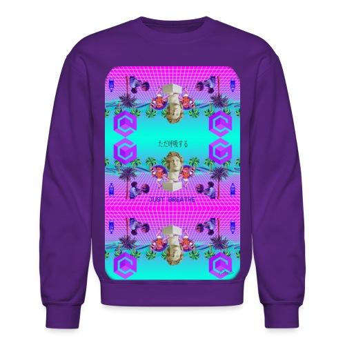Aesthetisc Design - Unisex Crewneck Sweatshirt