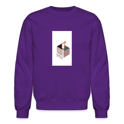 Ocube - Unisex Crewneck Sweatshirt