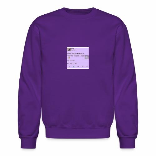 Idc anymore - Crewneck Sweatshirt