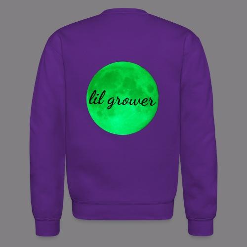 lil moon - Crewneck Sweatshirt