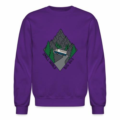 SMBB Original Colour - Unisex Crewneck Sweatshirt